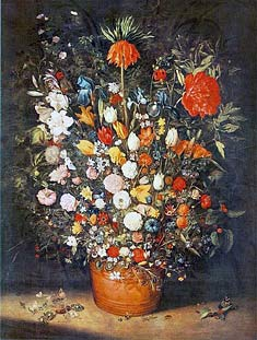 Jan Brueghel 'Bouquet'